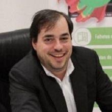 Person avatar: Filipe Nery