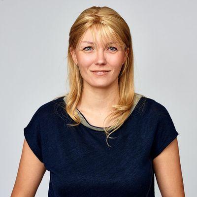 Person avatar: Anna Katharina Alex