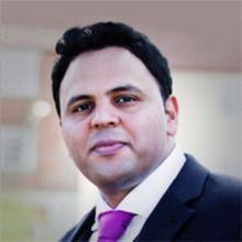 Person avatar: Saman Nejad