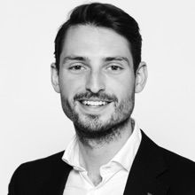 Person avatar: Adrian Friederich