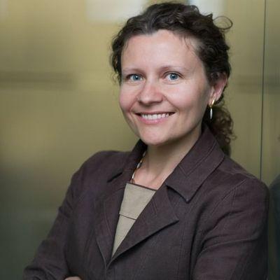 Masha Feigelman