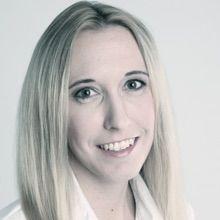 Person avatar: Anne Gewohn