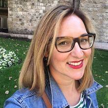Person avatar: Siri Abrahamson