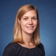 Person avatar: Christine Stundner