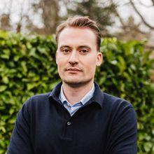 Person avatar: Jacob Fellman