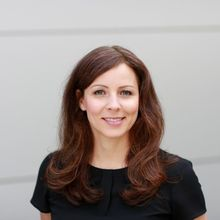 Person avatar: Christina Polleti