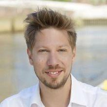 Person avatar: Florian Hoffmann