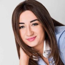 Person avatar: Zeynep Balyali
