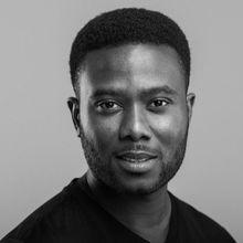 Person avatar: Kenny Alegbe