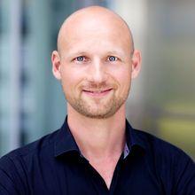 Person avatar: Andreas Schuierer
