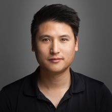 Person avatar: Daniel Dinh