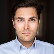 Person avatar: Frank Stegert