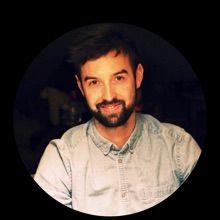 Person avatar: Max Bastius