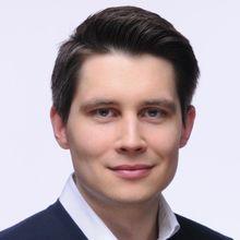 Person avatar: Sten Saar