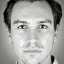 Person avatar: Sebastian Wahl