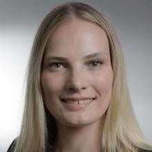 Person avatar: Diana Saarva