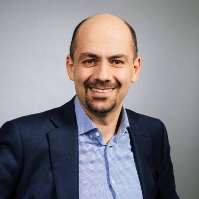 Ramin Assadollahi