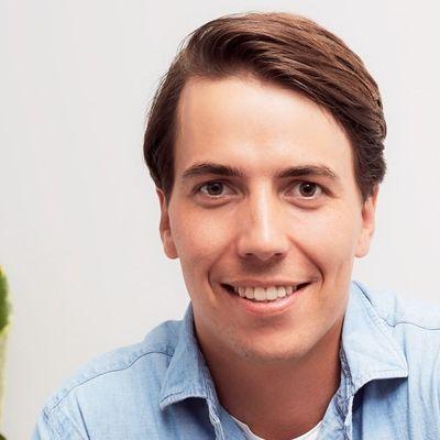 Person avatar: Benjamin Ludigs