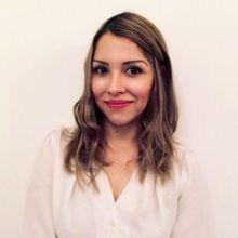 Person avatar: Sandra Paredes