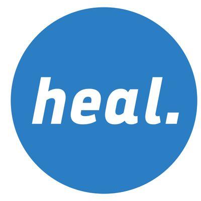 Logo: heal.capital