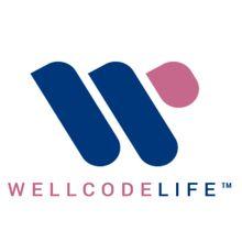 Logo: Wellcode Life