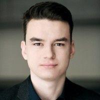 Person avatar: Sergii Kravets
