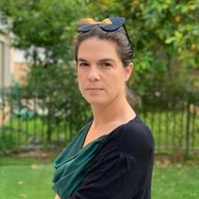 Person avatar: Daphna Kronberger Netzer
