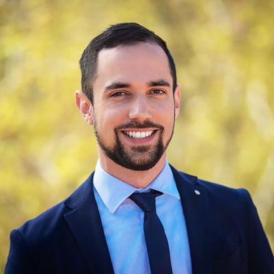 Person avatar: Antonin Cohen