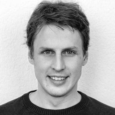 Person avatar: Ferdinand Metzler