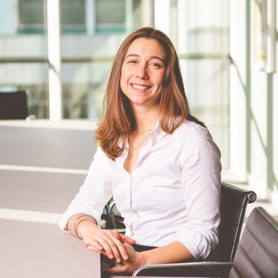 Marieke Christmann