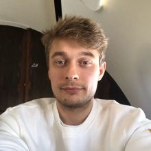 Person avatar: Pavlo Podolianko