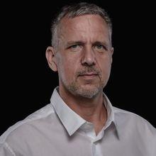 Person avatar: Torsten Kriening