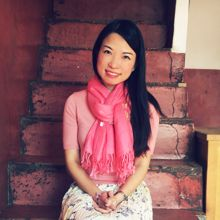 Person avatar: Amily Chuang