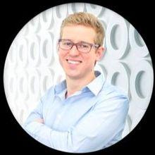 Person avatar: Johannes Kochs