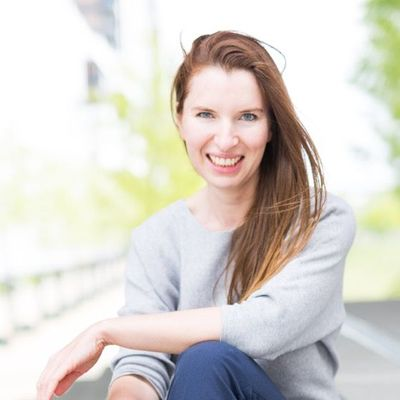 Person avatar: Maria Mann