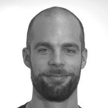 Person avatar: Rolf Adelsberger