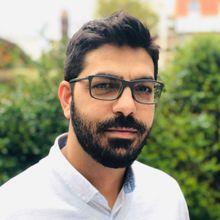 Person avatar: Assaf Yerushalmi