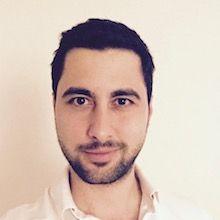 Person avatar: Carlos Nasillo