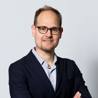 Person avatar: Michael Möglich