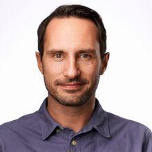 Person avatar: Moritz Kreppel