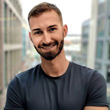 Person avatar: David Leibelt