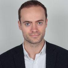 Person avatar: Graham Mills