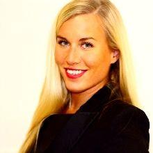 Person avatar: Johanna Martinsson