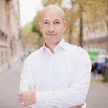 Omri Benayoun