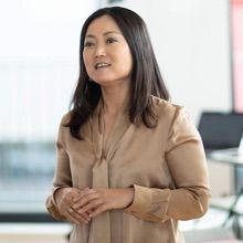 Person avatar: Mei Wang