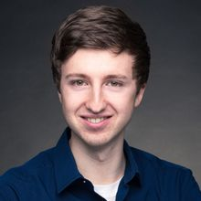 Person avatar: Matthias Meller
