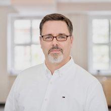 Person avatar: Michael Hoffmann