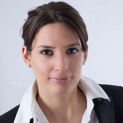 Person avatar: Julienne Ernst