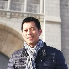 Ye Huang