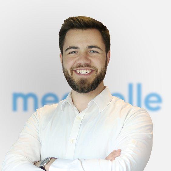 Person avatar: Daniel Kolb